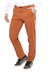 Edelrid Rufus - Pantalon Homme - orange
